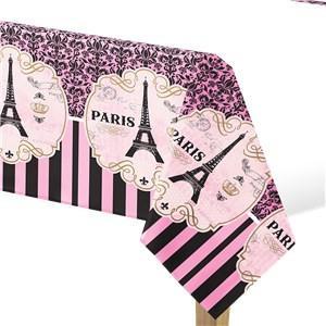 Paris Party Table Cloth – Paris Party