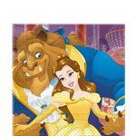 Napkins – Beauty and the Beast Party