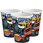 Cups – Blaze and the Monster Machine Party Supplies