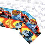 Tablecover – Blaze and the Monster Machine Party Supplies