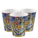 Cups – Harry Potter Party Supplies