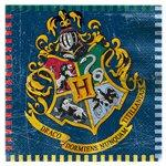 Luncheon Napkins – Harry Potter Party Supplies