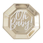 Oh Baby! – Plate