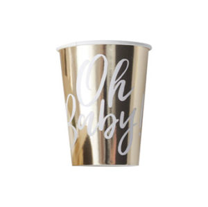 Oh Baby! – Cup