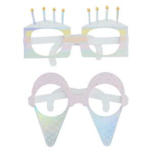 Pastel Party – Fun glasses