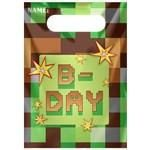 Minecraft Party Bags – Minecraft Party Supplies