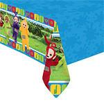 Teletubbies Table Cover – Teletubbies Party Supplies