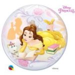 Bubble Balloon – Beauty and the Beast Party