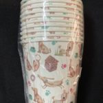 Puppy cups 10pc