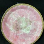 Unicorn Plates pink 6pc