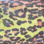 Animal print serviettes 20pc