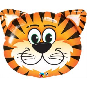 30 INCH FOIL SHAPESW TICKLED TIGER 1CTP