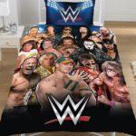 WWE Legends Duvet Cover – WWE Wrestling Bedding