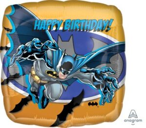 18:Batman Happy Birthday