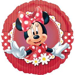 18:Mad about Minnie