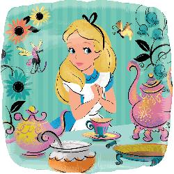 18:Alice In Wonderland