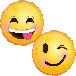 18:Emoticons Smile