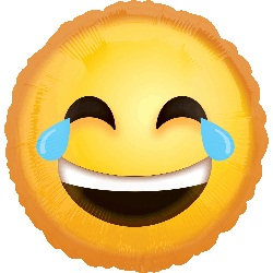 18:Laughing Emoticon