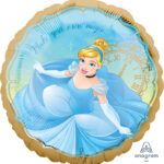 18:Cinderella Once Upon A Time