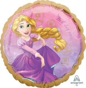 18:Rapunzel Once Upon A Time