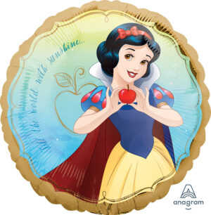 18:Snow White Once Upon A Time