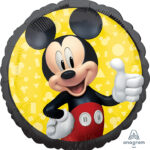 18:Mickey Mouse Forever