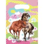 PB:Charming Horses Party Bags 6