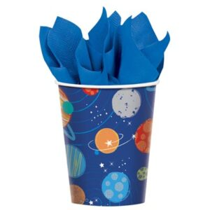 CU:Blast Off Paper Cups 8