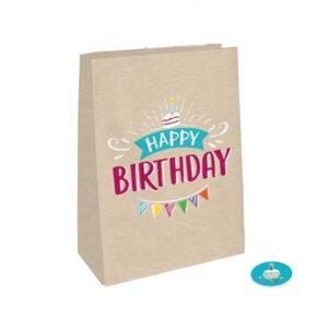 PB:My Birthday Party Loot Bag/Stickers 4