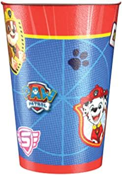 CU:Paw Patrol Paper Cups 8