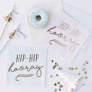 Pick & Mix – Napkin – Pastel