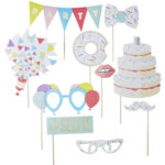 Pick & Mix – Photo Booth Props