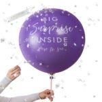 StarGazer Birthday – Balloon – Gift Reveal