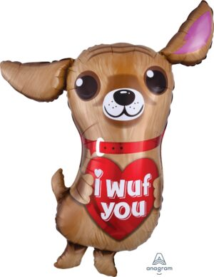 SS:I Wuf You