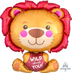 SS:Wild About You Lion