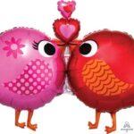 SS:Love Birds