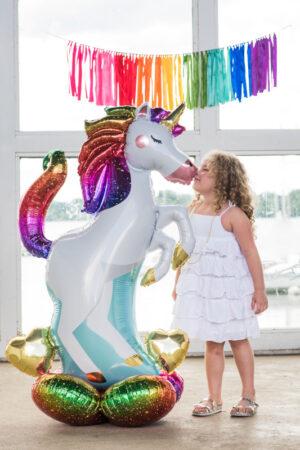 Airloonz Unicorn