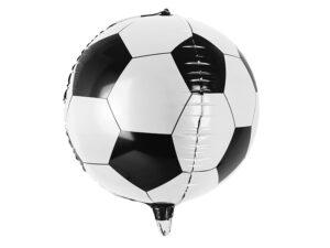 Foil Balloon Soccer Ball