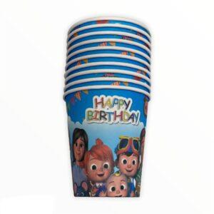 CoComelon Cups